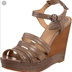 Frye Corrina Stitch Wedges